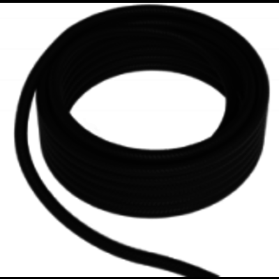 Calex Kabel - 25M - Zwart