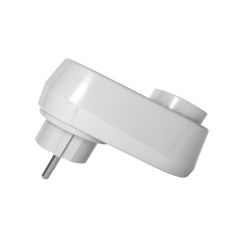 Lightexpert LED Stekkerdimmer 5-100 Watt 220-240V