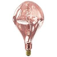 Calex Calex Organic Evo Rose Led XXL Range 220-240V 80LM 6W 1800K E27 dimmable, energy label B