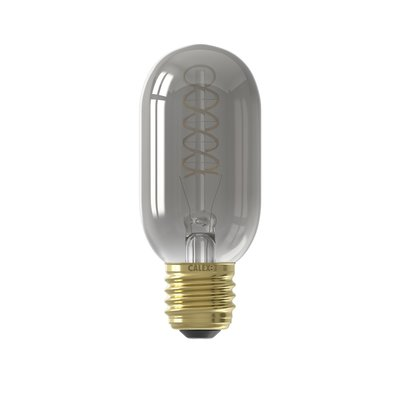 Calex  Tubular Filament LED Lamp Ø45 - E27 - 100 Lumen