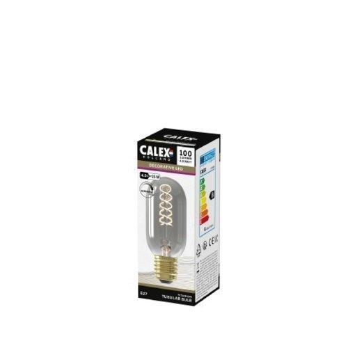 Calex Calex  Tubular Filament LED Lamp Ø45 - E27 - 100 Lumen