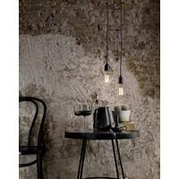 Calex Calex Rustic LED Lamp Warm - E27 - 500 Lm -  Clear