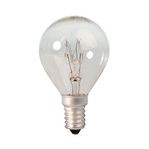 Calex Calex Spherical Nostalgic Lamp Ø45 - E14 - 55 Lumen