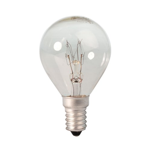 Calex Calex Spherical Nostalgic LED Lamp Ø45 - E14 - 55 Lm - Classic