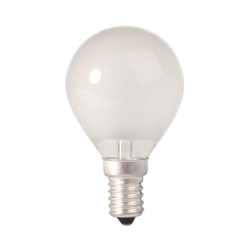Calex Calex Spherical Nostalgic Lamp Ø45 - E14 - 50 Lumen - Mat