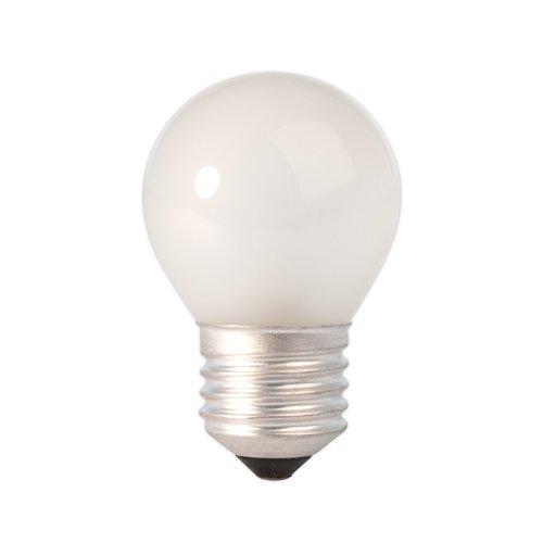 Calex Calex Spherical Nostalgic Lamp Ø45 - E27 - 50 Lumen - Mat
