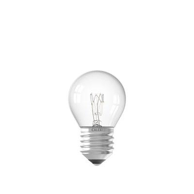 Calex Spherical Nostalgic Lamp Ø45 - E27 - 55 Lumen