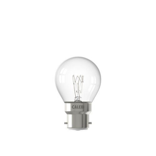 Calex Calex Spherical Nostalgic Lamp Ø45 - B22 - 55 Lumen