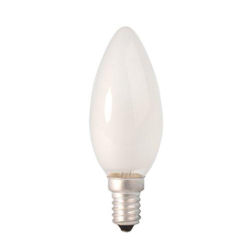 Calex Calex Candle Nostalgic Lamp Ø35 - E14 - 50 Lumen - Mat