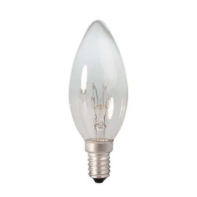 Calex Candle Nostalgic Lamp Ø35 - E14 - 55 Lumen