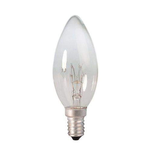 Calex Calex Candle Nostalgic Lamp Ø35 - E14 - 55 Lumen