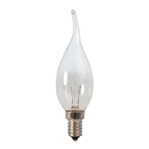 Calex Calex Tip Candle Nostalgic Lamp Ø35 - E14 - 55 Lumen
