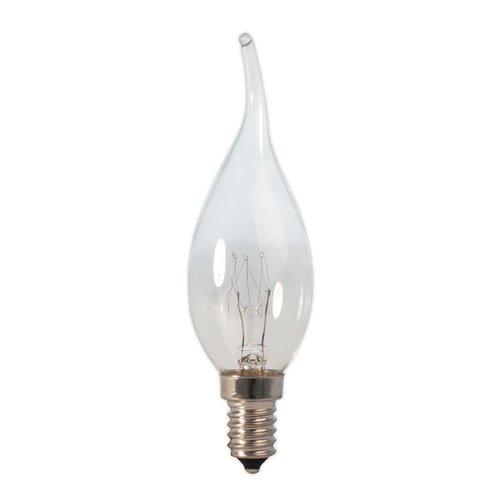 Calex Calex Tip Candle Nostalgic LED Lamp Ø35 - E14 - 55 Lm - Classic