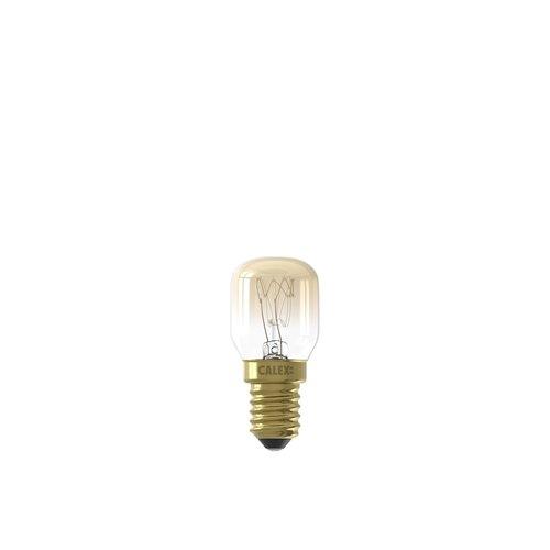 Calex Calex Oven Lamp Ø25 - E14 - 70 Lm - 15W