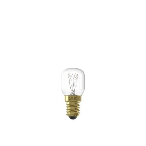 Calex Calex Oven Lamp Ø25 - E14 - 215 Lm - 25W
