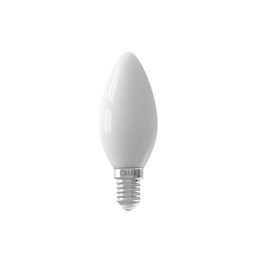 Calex Calex Softline Candle LED Lamp Ø35 - E14- 450 Lm