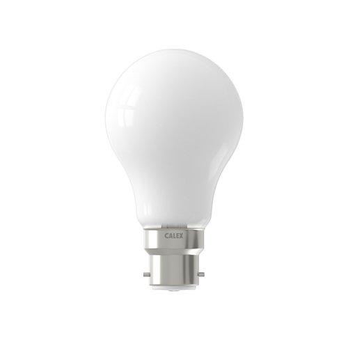 Calex Calex Softline Standard LED Lamp Ø60 - B22 - 810 Lm