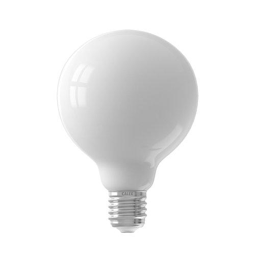 Calex Calex Softline Globe LED Lamp Ø80 - E27 - 800 Lm
