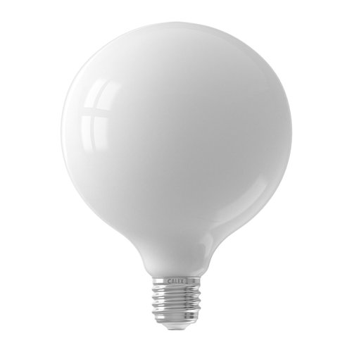 Calex Calex Softline Globe LED Lamp Ø125 - E27 - 900 Lm