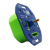 EcoDim LED Dimmer 0-150 Watt – Universeel - Fase Afsnijding
