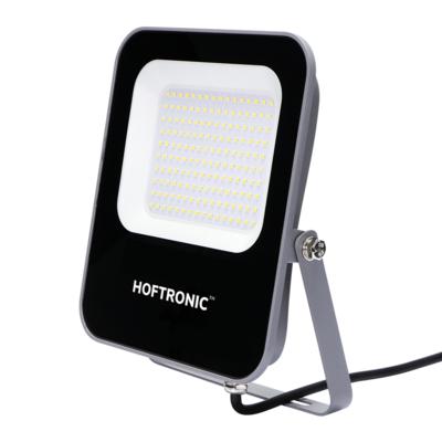 LED Breedstraler 100W - 110lm/W - IP65 - 4000K - 5 Jaar Garantie