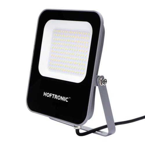 Lightexpert.nl LED Breedstraler 100W - 110lm/W - IP65 - 4000K - 5 Jaar Garantie
