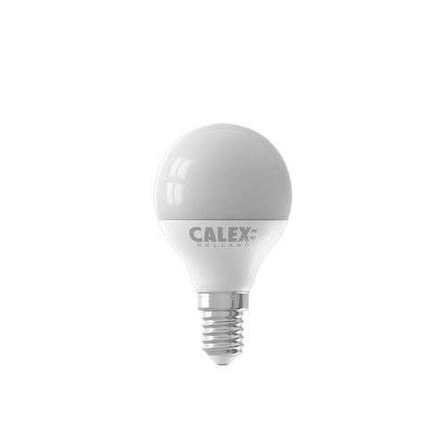 Calex Calex Kogel LED Lamp Ø45 - E14 - 470 Lm