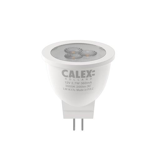 Calex Calex LED reflector Lamp Ø35 - GU4 - 230 Lm