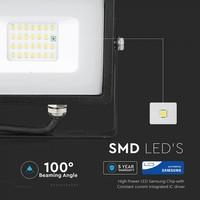 Samsung Samsung LED Breedstraler 20W - 1600lm  - 6400K
