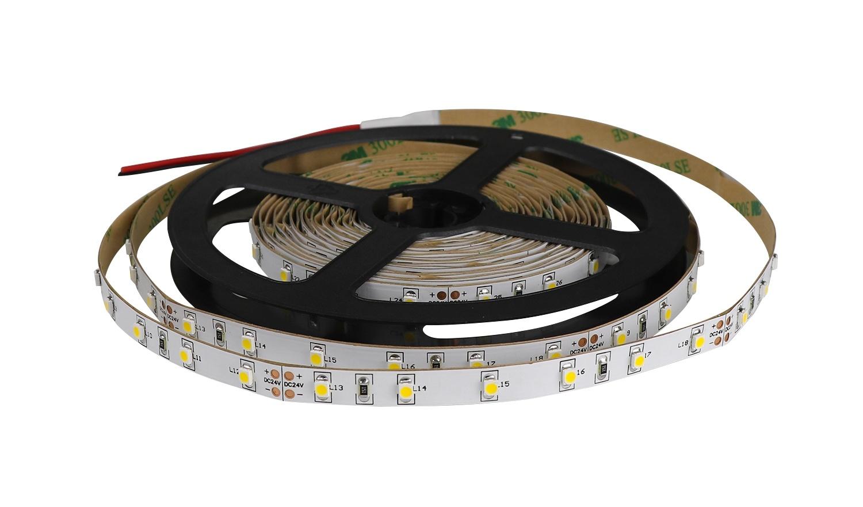 LED Strip 5M - 3000K - 3528/60 8MM