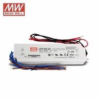 Lightexpert.nl Meanwell LED driver 60W