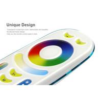 Lightexpert.nl MI-LIGHT RGB+CCT Afstandsbediening 4-Zones