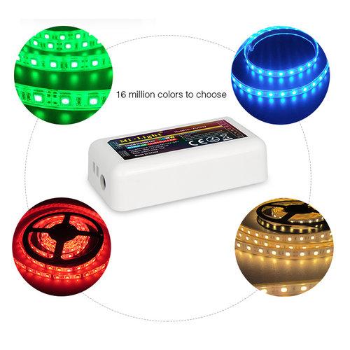 Lightexpert MI-LIGHT RGB+CCT Ontvanger