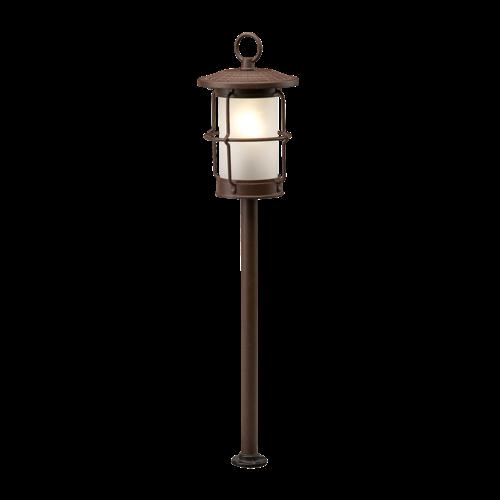 Garden Lights Sokkellamp Buiten -  Locos - 12V - 1,5W