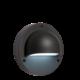 Wandlamp Buiten -  Deimos Antraciet - 12V - 1W