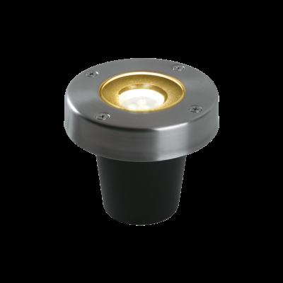 Grondspot Buiten LED -  Umbra - 12V - 3W