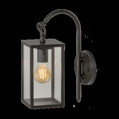 Wandlamp Buiten LED - Columba  - 12V - 4W