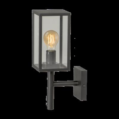 Wandlamp Buiten LED - Celata  - 12V - 4W