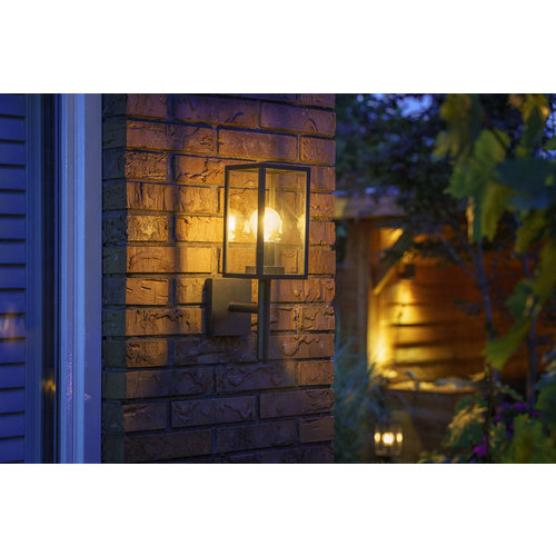 Garden Lights Wandlamp Buiten LED - Celata  - 12V - 4W