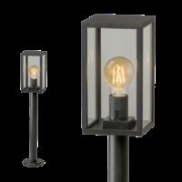 Garden Lights Sokkellamp Buiten LED - Limosa 70 - 12V - 4W