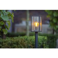 Garden Lights Sokkellamp Buiten LED - Limosa 90 - 12V - 4W