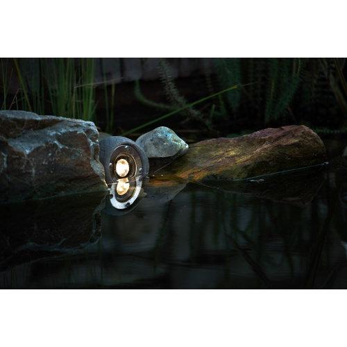 Garden Lights Tuinspot LED - Lapis - 12V - 3W