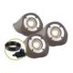 Tuinspot LED - Lapis set van 3 st. - 12V - 3W