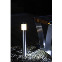 Garden Lights Staande Lamp Buiten LED - Albus  Set van 3st. - 12V - 2W