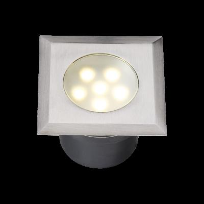 Grondspot Buiten LED -  Leda - 12V - 1W