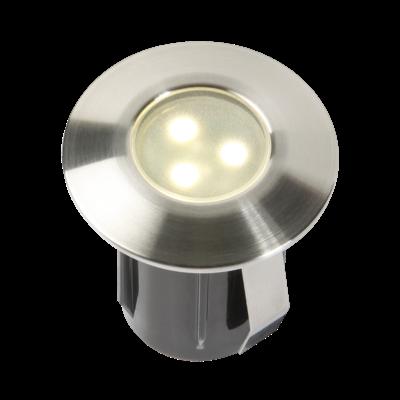 Grondspot Buiten LED -  Birch - 12V - 0,5W