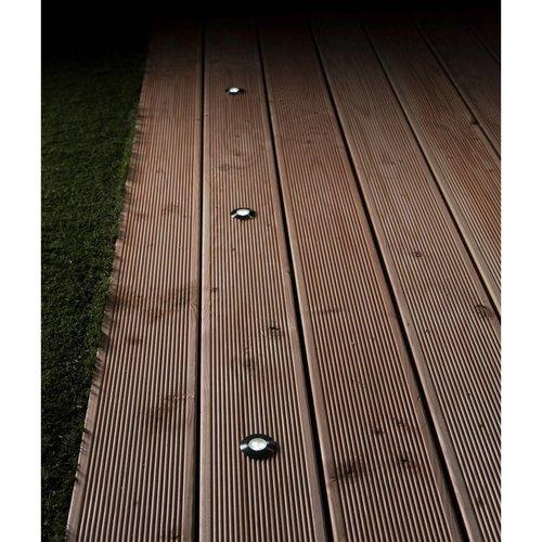 Garden Lights Grondspot Buiten LED -  Birch - 12V - 0,5W