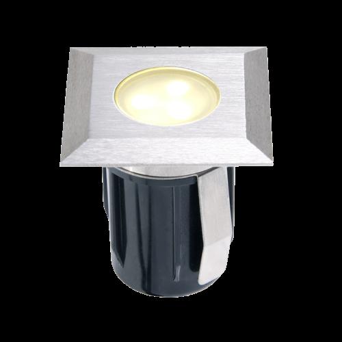 Garden Lights Grondspot Buiten LED -  Atria Wit - 12V - 0,5W