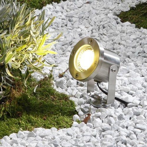 Garden Lights Tuinspot LED - Catalpa set van 3st. - 12V - 3W
