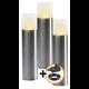 Staande Lamp Buiten LED - Oak  Set van 3st. - 12V - 1W